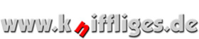 www.kniffliges.de-Logo