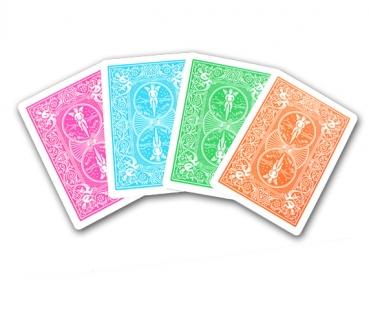 Gezinkte Karten